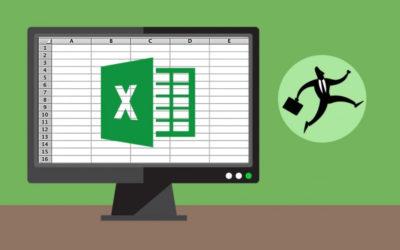 Bureautique – Excel Niv 1